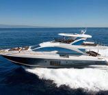 Motoryacht-Charter-Croatia