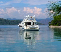 Motoryacht Charter in Croatia