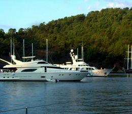 Motoryacht for Sale Croatia
