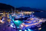 Porto Montenegro marine