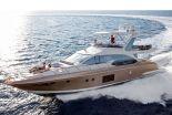 Motoryacht Charter Croatia